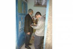 Ergani Kardeş-Der yardımlarına devam ediyor
