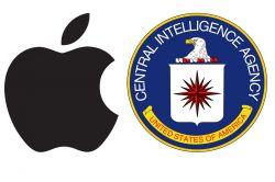 CIA Apple'a sızmaya çalışmış