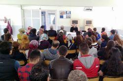 Ergani Meslek yüksekokulu bahar etkinliklerine başladı