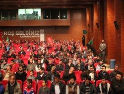 Osmaniye Kadirli kutlu doğum etkinliği 2015 peygamber sevdalıları platformu