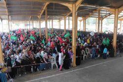 İskenderun'da Kutlu Doğum etkinliği düzenlendi