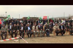 Çermik'in Karacaveren köyü kutlu doğum etkinliği 2015 peygamber sevdalıları