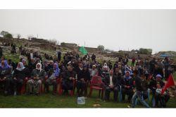 Ergani Özbilek Köyü kutlu doğum etkinliği 2015 peygamber sevdalıları platformu video