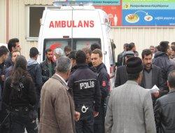 Erciş'te silahlı ve bıçaklı kavga: 3 yaralı