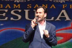 Mardin Yeşilli kutlu doğum etkinliği 2015 peygamber sevdalıları platformu video