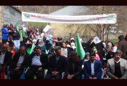 Solhan Elmasırtı köyü kutlu doğum etkinliği 2015 peygamber sevdalıları video