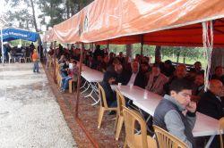 Hatay Erzin Başlamış köyü kutlu doğum etkinliği 2015 peygamber sevdalıları foto video