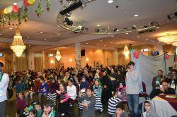 Almanya Hamburg kutlu doğum etkinliği 2015 Peygamber Sevdalıları