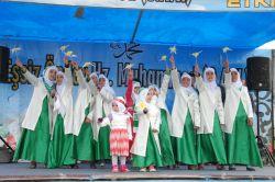 Hani Sergen köyü kutlu doğum etkinliği 2015 peygamber sevdalıları video