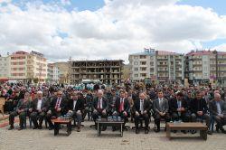 Bingöl Müftülüğünden Solhan'da Kutlu Doğum' etkinliği