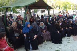 Nizip Tatlıcak köyü kutlu doğum etkinliği 2015 peygamber sevdalıları foto video