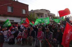 İzmir Torbalı kutlu doğum etkinliği 2015 peygamber sevdalıları video