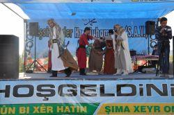 Diyarbakır Hani kutlu doğum etkinliği 2015 peygamber sevdalıları foto