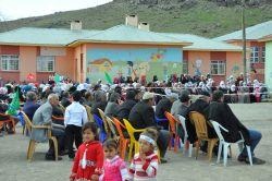 Van Muradiye Alkasnak köyü kutlu doğum etkinliği 2015 video peygamber sevdalıları