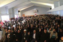 Muş Korkut kutlu doğum etkinliği 2015 peygamber sevdalıları foto
