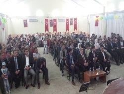 Çınar YİBO kutlu doğum etkinliği 2015 foto