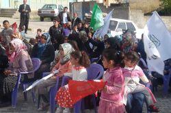 Nizip Gaziler köyü kutlu doğum etkinliği 2015 peygamber sevdalıları