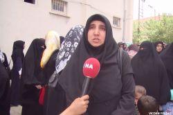Ergani Diş Hastanesinde doktordan tesettürlü bayanlara karşı ayrımcılık video-foto