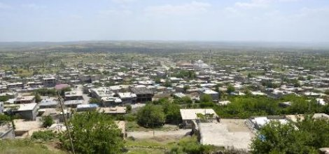 Hizmet alamayan köylülerden belediyeye tepki