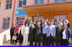 Ergani'de kadınlara 'Kadın Sağlığı Eğitimi'