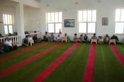 Erganililerden mukabeleye yoğun ilgi-video-foto
