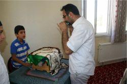 Hırka-i şerif Erganililerin ziyaretine açıldı-foto