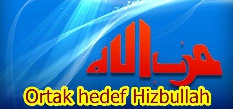 Ortak hedef Hizbullah