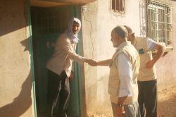 Ergani Kardeş Der, Ramazan ayı faaliyet raporunu açıkladı video