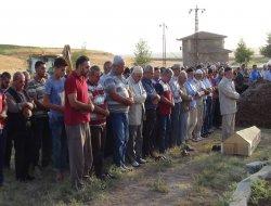 Çınarda PKK saldırısında hayatını kaybeden H. Osman Çaran toprağa verildi video foto