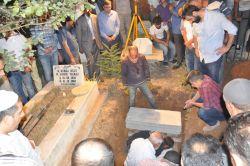 Kalkınma Bakanı Cevdet Yılmaz'ın ağabeyi vefat etti