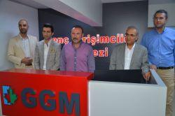 İzmit'te 'Genç Girişimciler Merkezi' kuruldu