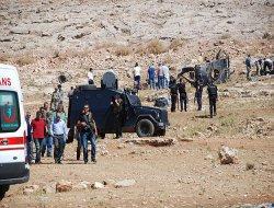 Dargeçit'te hayatını kaybeden polislerden biri Çınarlı