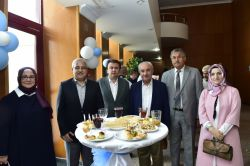 Kahramanmaraş'ta evlilik okulu açıldı