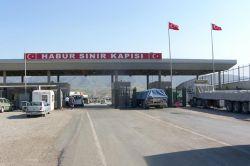 Kaçırılan gümrük personelleri Türkiye'ye geldi
