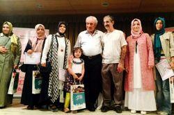 Kahramanmaraş'ta evlilik okulu ilk mezunlarını verdi