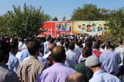 Yasin Börü ve arkadaşları Diyarbakırda anılacak