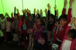 Kocaali'de öğrenciler bilimle buluştu