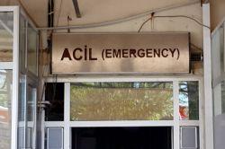 Silvan'da ikisi çocuk 3 kişi yaralandı