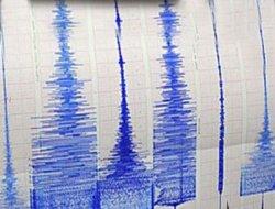 Malatya Hekimhan'da deprem