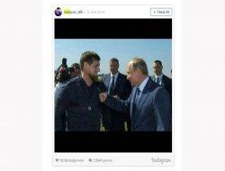 Kadirov: Pişman olacaksınız