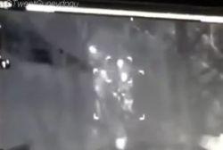 PKK'lilerin öldürülme anı kamerada