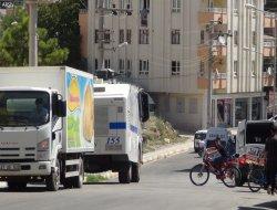 Hazro'da sokağa çıkma yasağı kaldırıldı