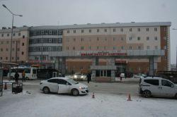 Ergani Devlet Hastanesi 'Acil' girişine kavuşuyor