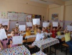 Van'da 312 bin öğrenci karne alacak