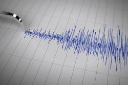 Van'ın Bahçesaray ilçesinde 4.5 büyüklüğünde deprem
