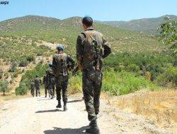 Bingöl'de bazı alanlar Geçici Özel Güvenlik Bölgesi ilan edildi
