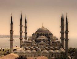 Müslümanlar İçin Camiinin Önemi