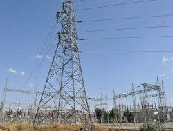 Bingöl'de 6 günlük elektrik kesintisi yaşanacak