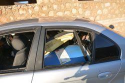 Mardin'in Dargeçit ilçesinde bomba yüklü araç infilak ettirildi video