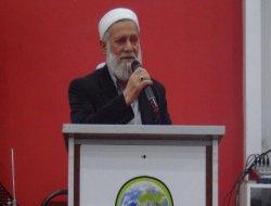 Kardeş Der, Ergani'de İslam Şehitlerini andı video foto